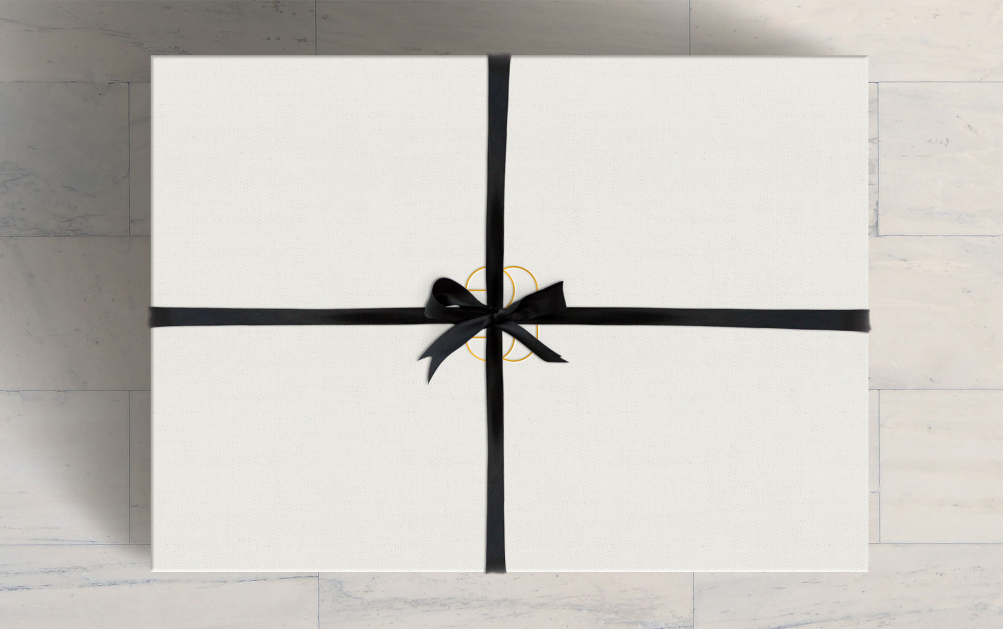 Packaging Design for 30 Park Place by The Four Seasons