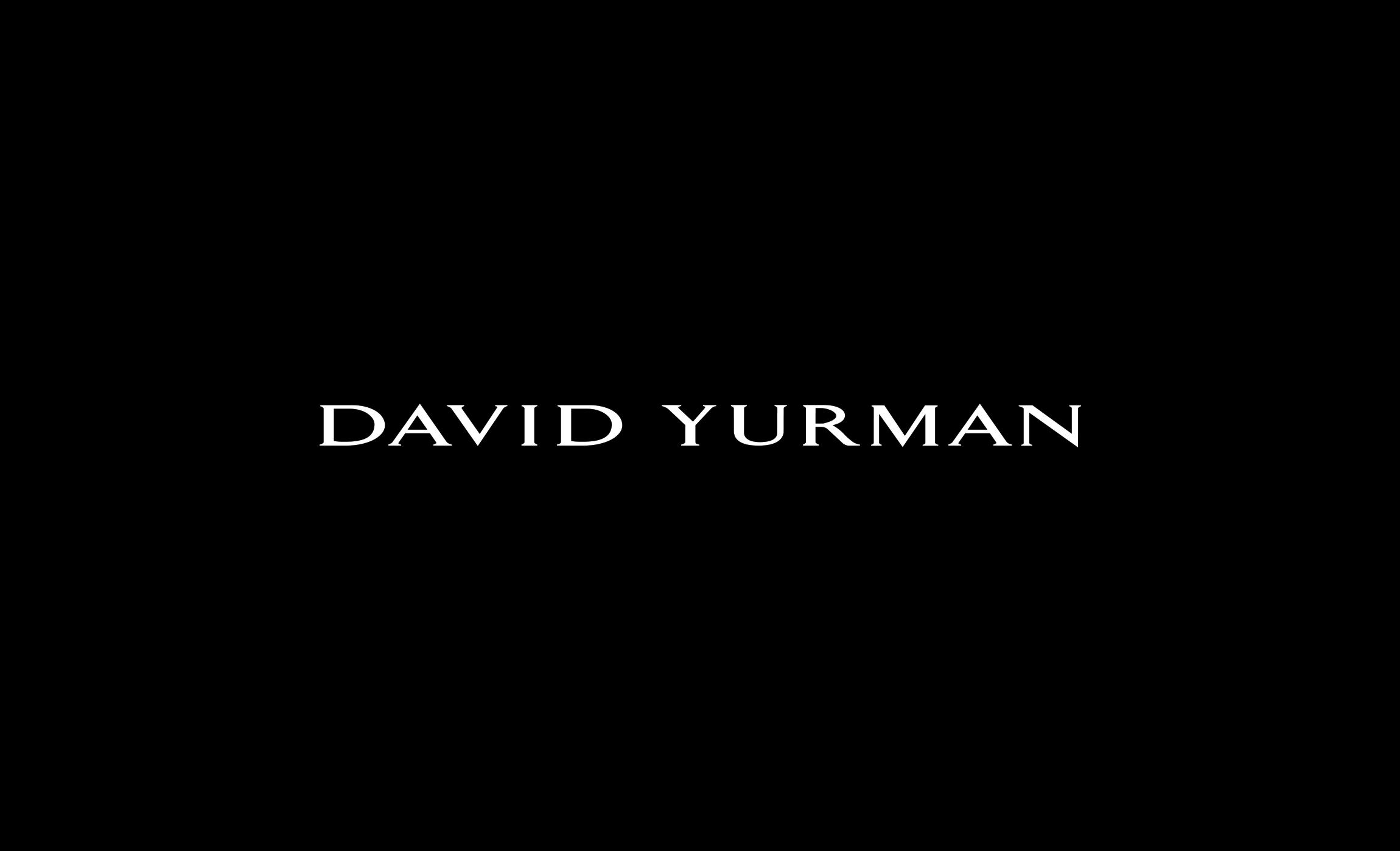 Identity Design for David Yurman