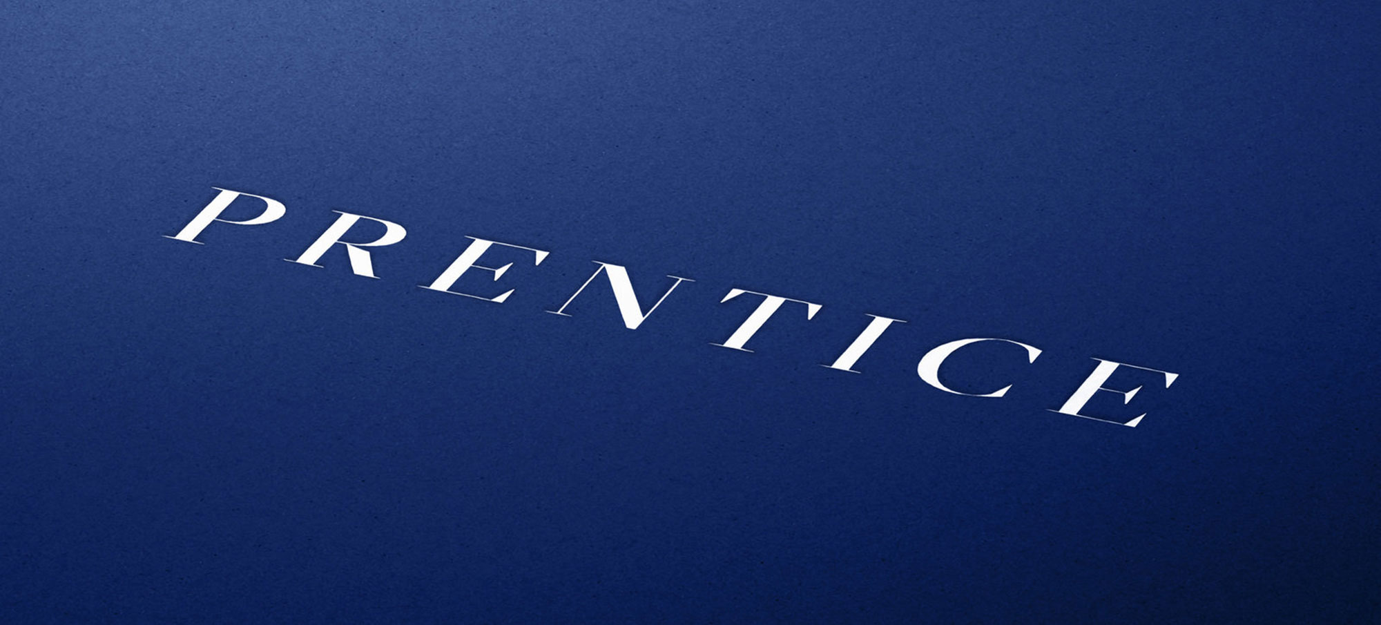 Identity Design for Prentice Cultural Communications