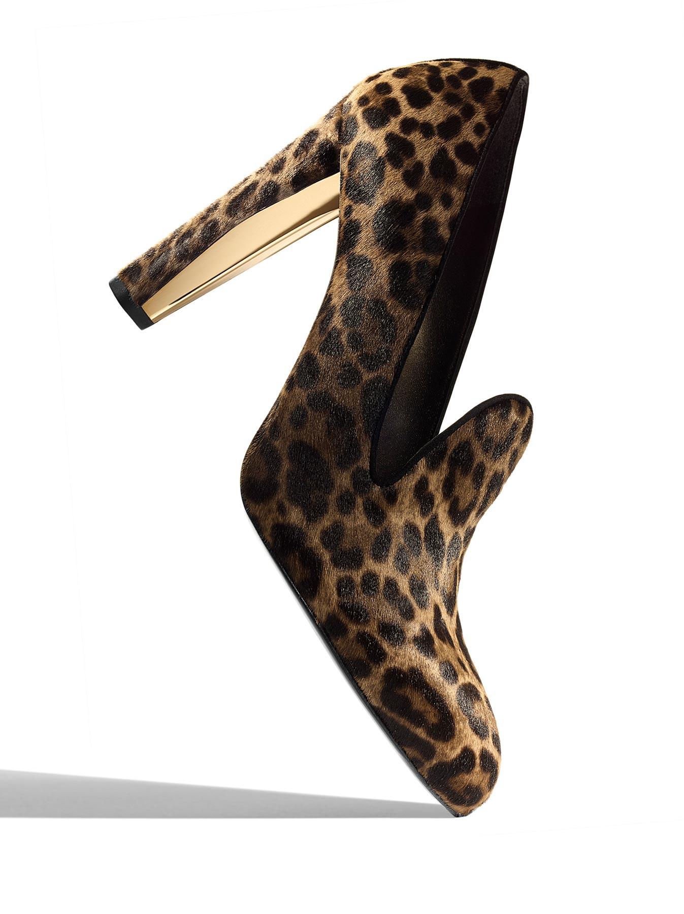 Still Life Art Direction for Shoe Brand Stuart Weitzman