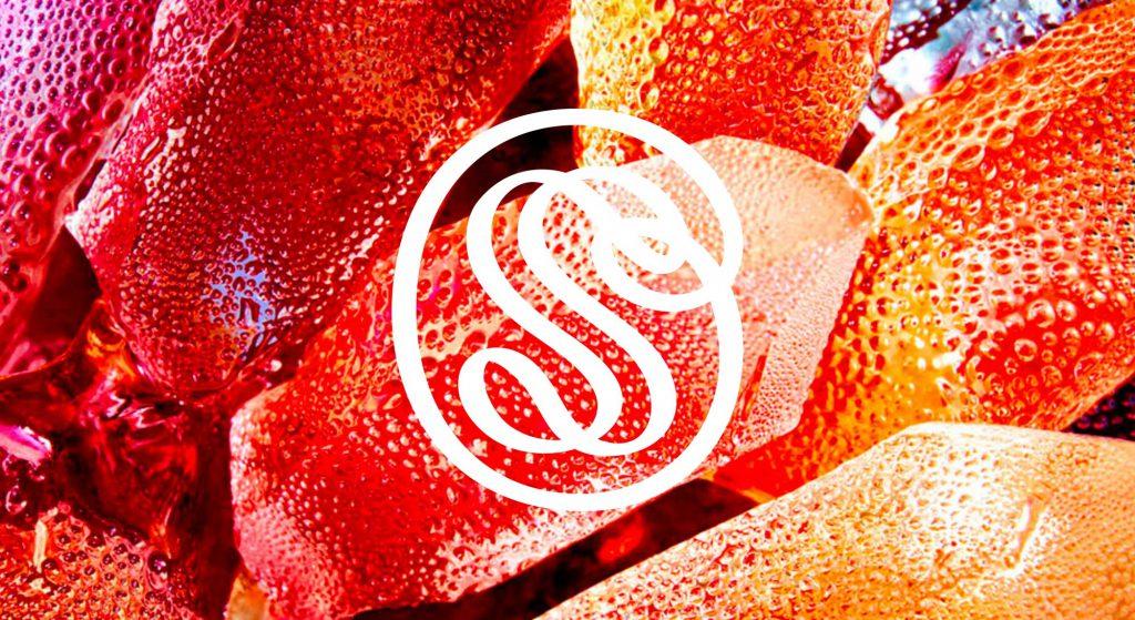 Mark Design for Sweet Saba by Maayan Zilberman