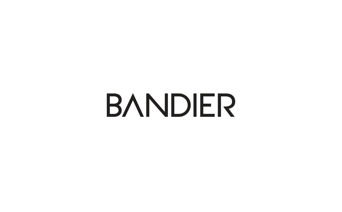 Logo Design for Apparel Brand Bandier