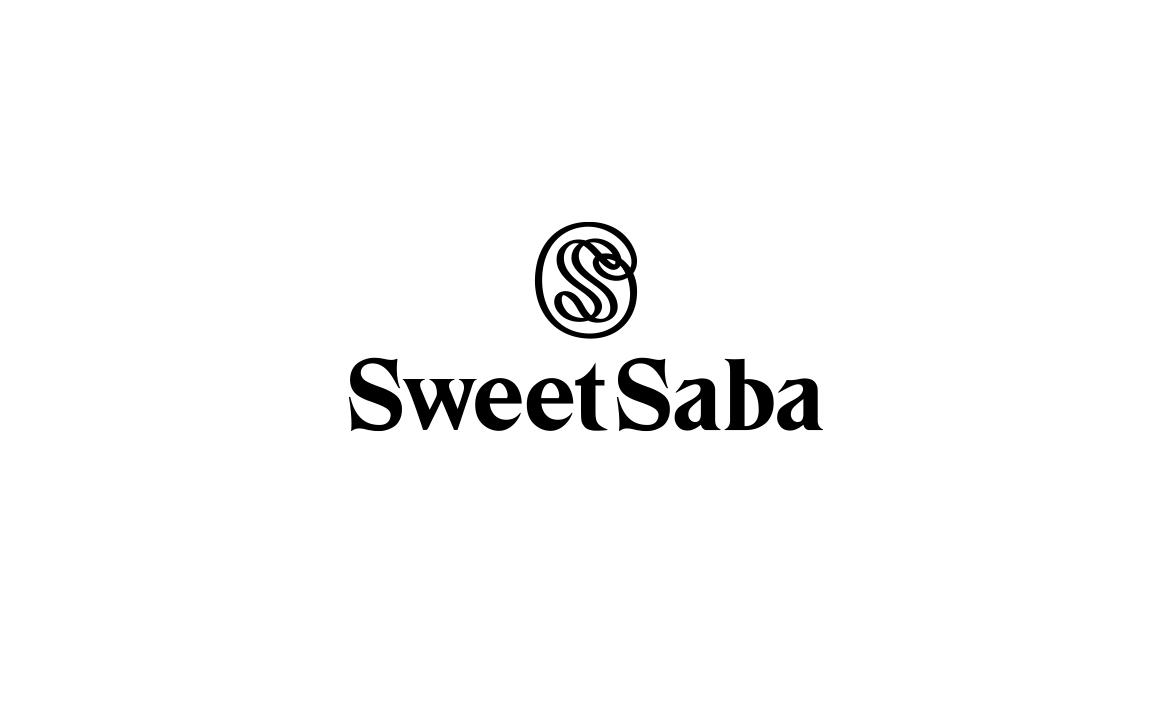 Logo and Mark Design for Sweet Saba