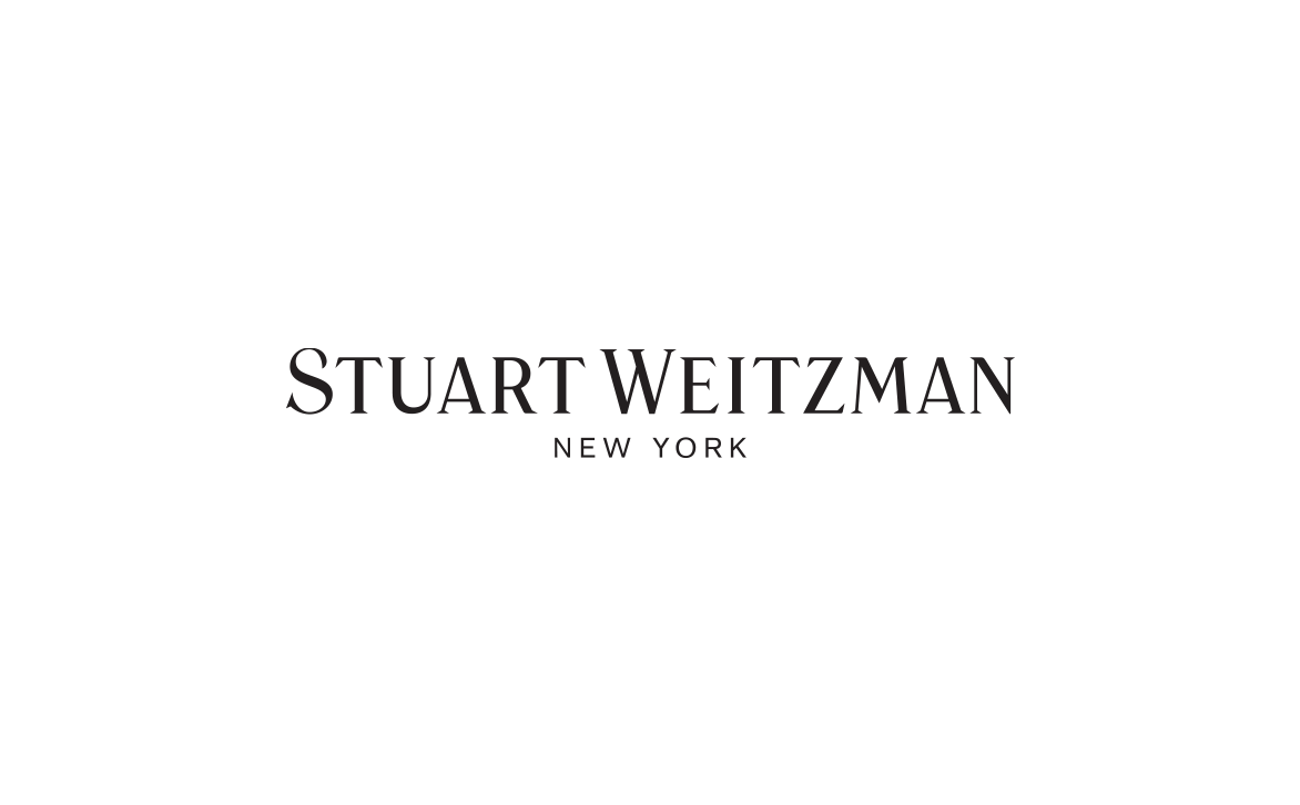 Identity Design for Stuart Weitzman